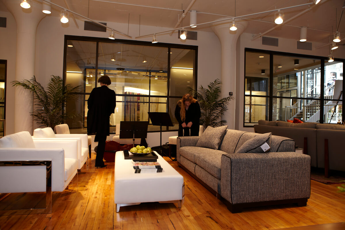 KDR's Minneapolis Showroom Grand Opening Event April 2012
