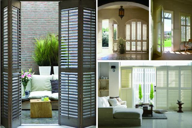 A Quick Study Shutters