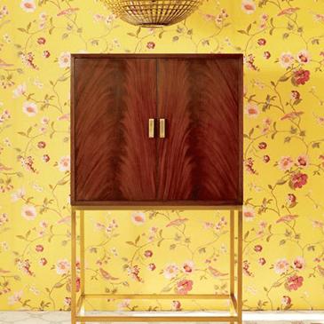 Bar Cabinets | Making Spirits Bright