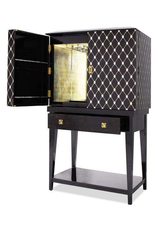 Bar Cabinets Making Spirits Bright Kdrshowrooms Com