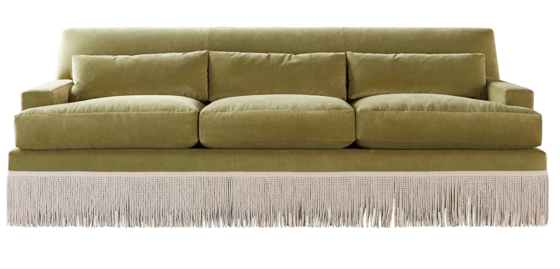 In Search of Your Sofa Soulmate? What Matters Most