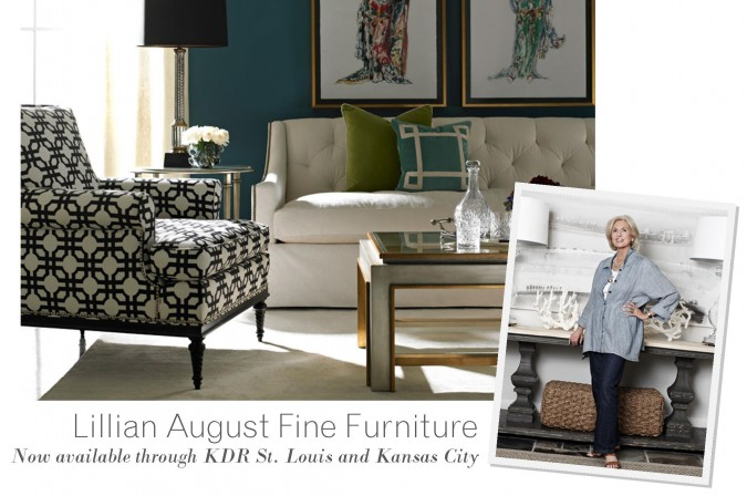 Lillian August Fine Furniture