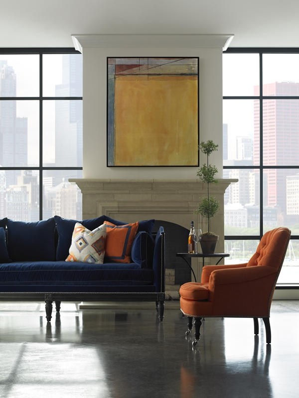 Lillian August Fine Furniture