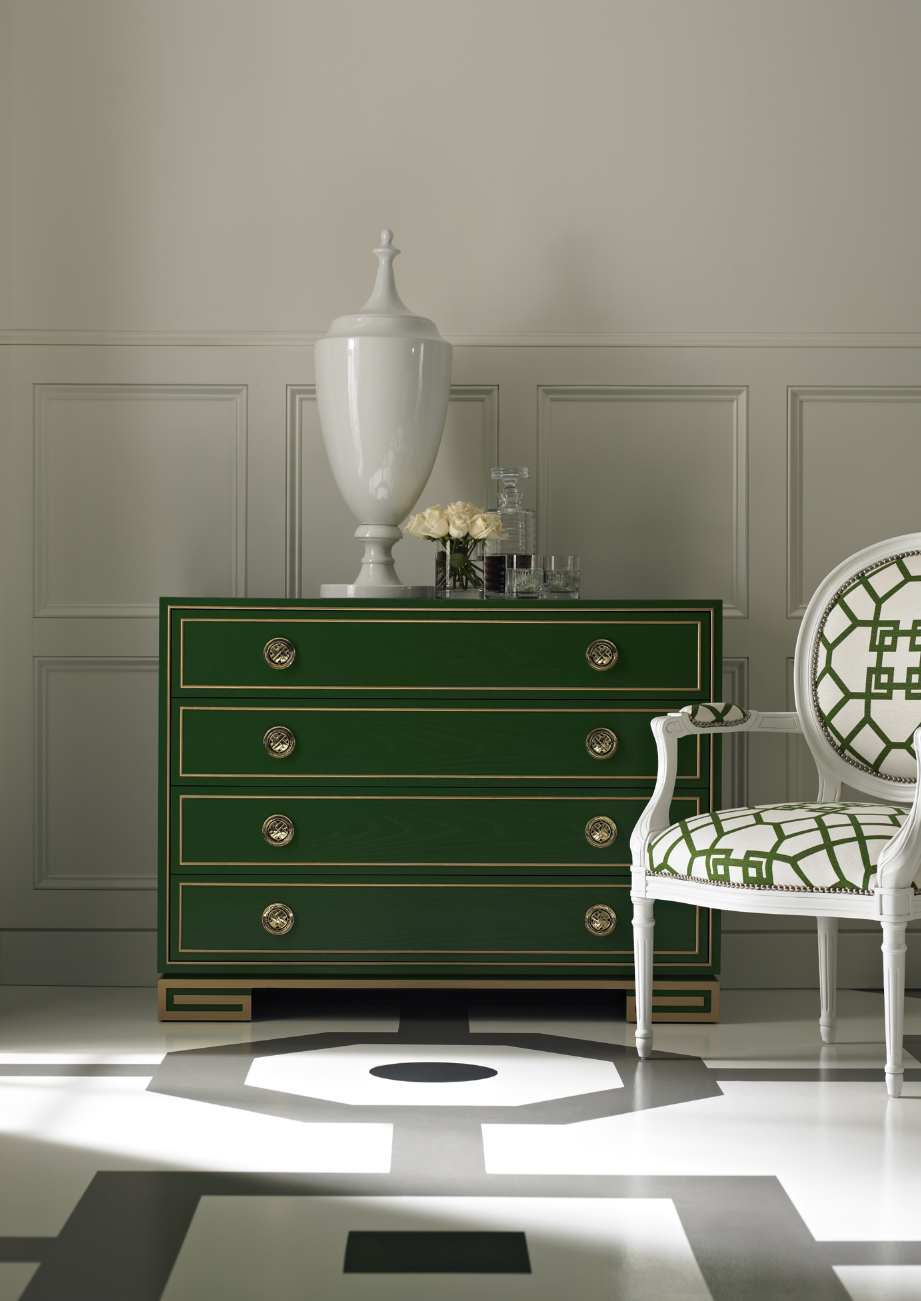 NEW NOTEWORTHY Lillian August Fine Furniture