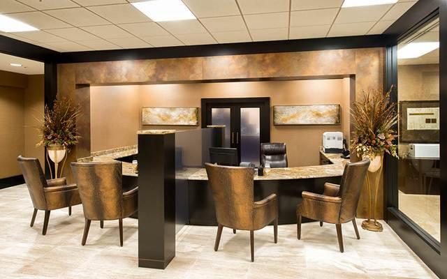 Crossfirst Bank Wichita