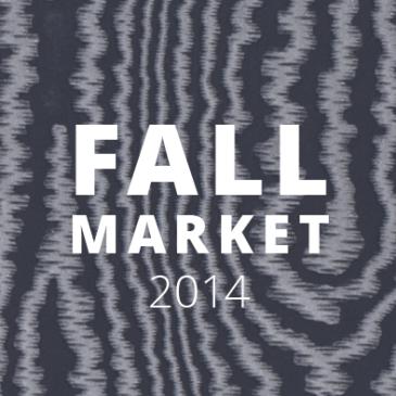 Fall Market 2014 Winners