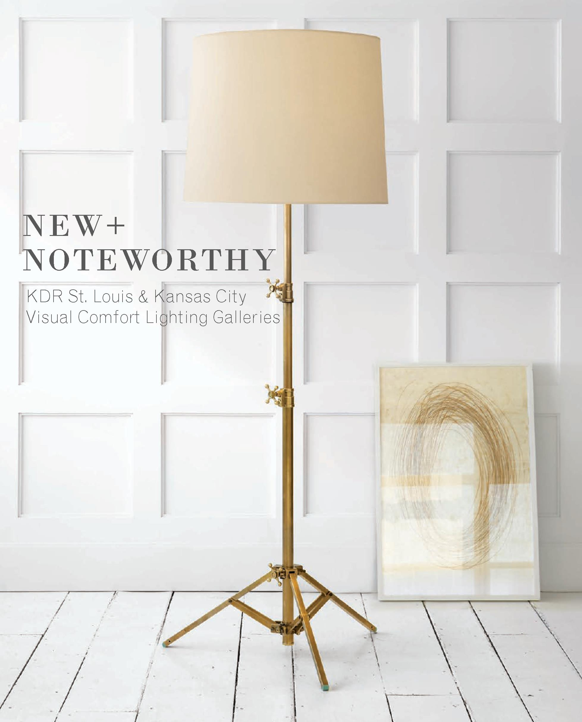 New noteworthy visual comfort lighting galleries for Visual comfort ralph lauren