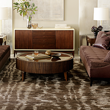 Area Rugs + Carpets