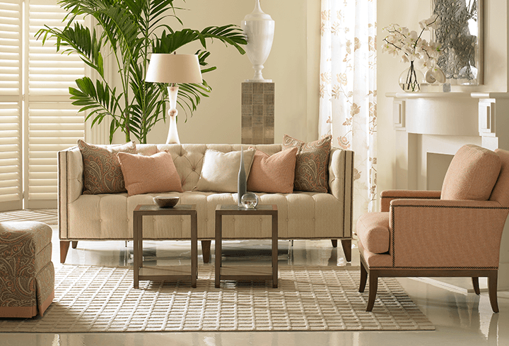 Elegant Sherrill Furniture ...