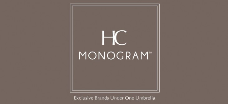 Duralee Introduces HC Monogram