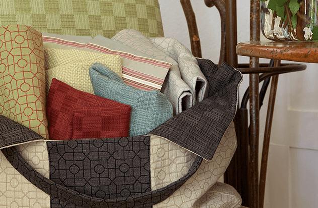 Warner Fabrics