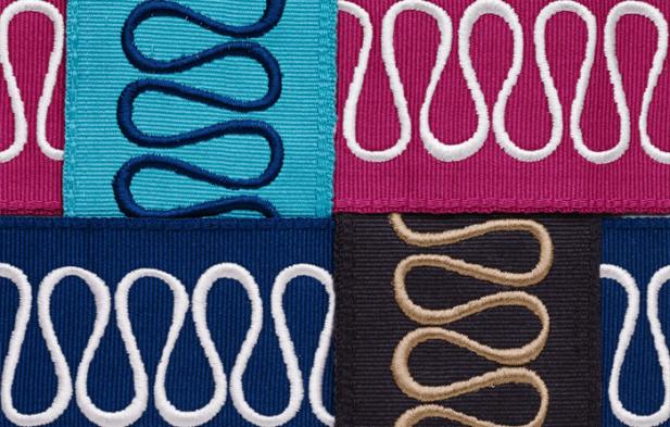 Graphic Patterns Bold Color For Summer Kdrshowrooms Com