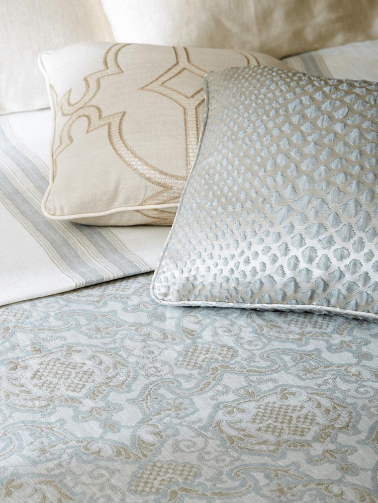 Cowtan and Tout Pillows