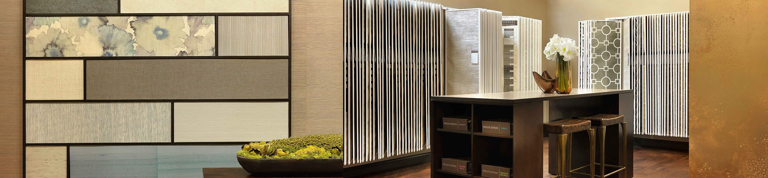 KDR Designer Showrooms