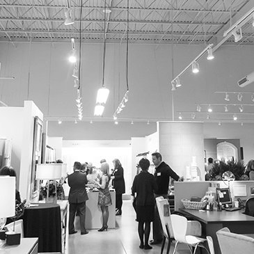 Phillip Jeffries Boutique Celebration | Kansas City | Event Gallery