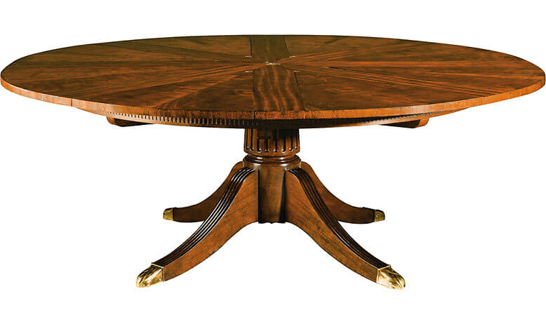 Capstan Table from Baker Furniture