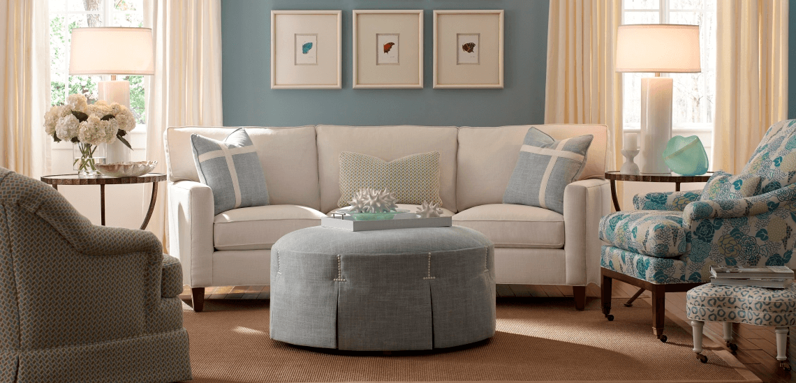 Selecting and Caring for Fine Furniture
