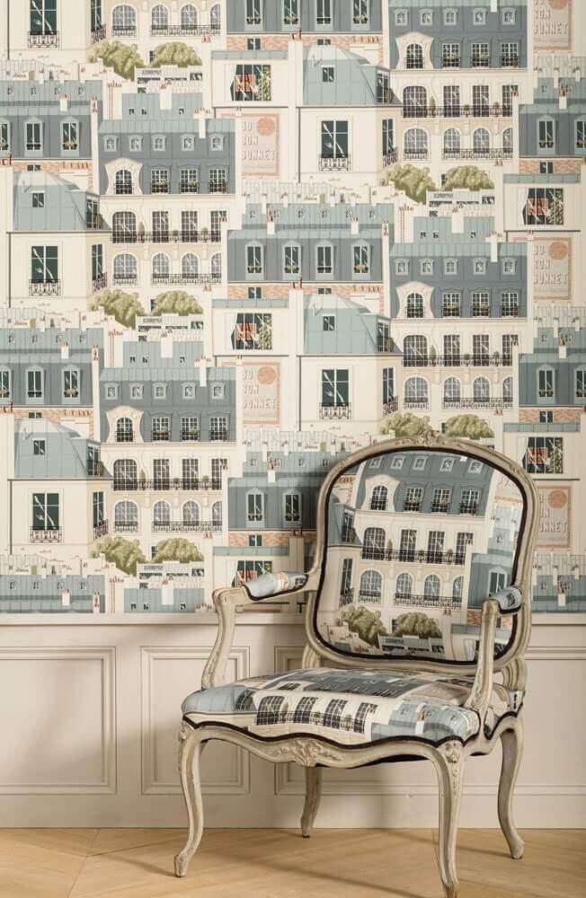Manuel Canovas Spring Collection
