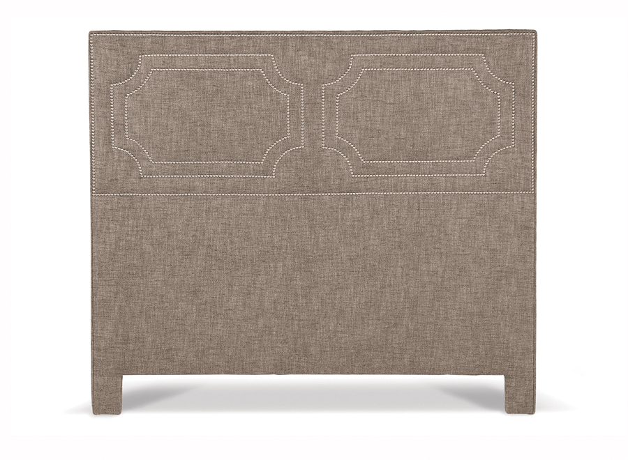 Viceroy Upholstered Headboard by Taylor King