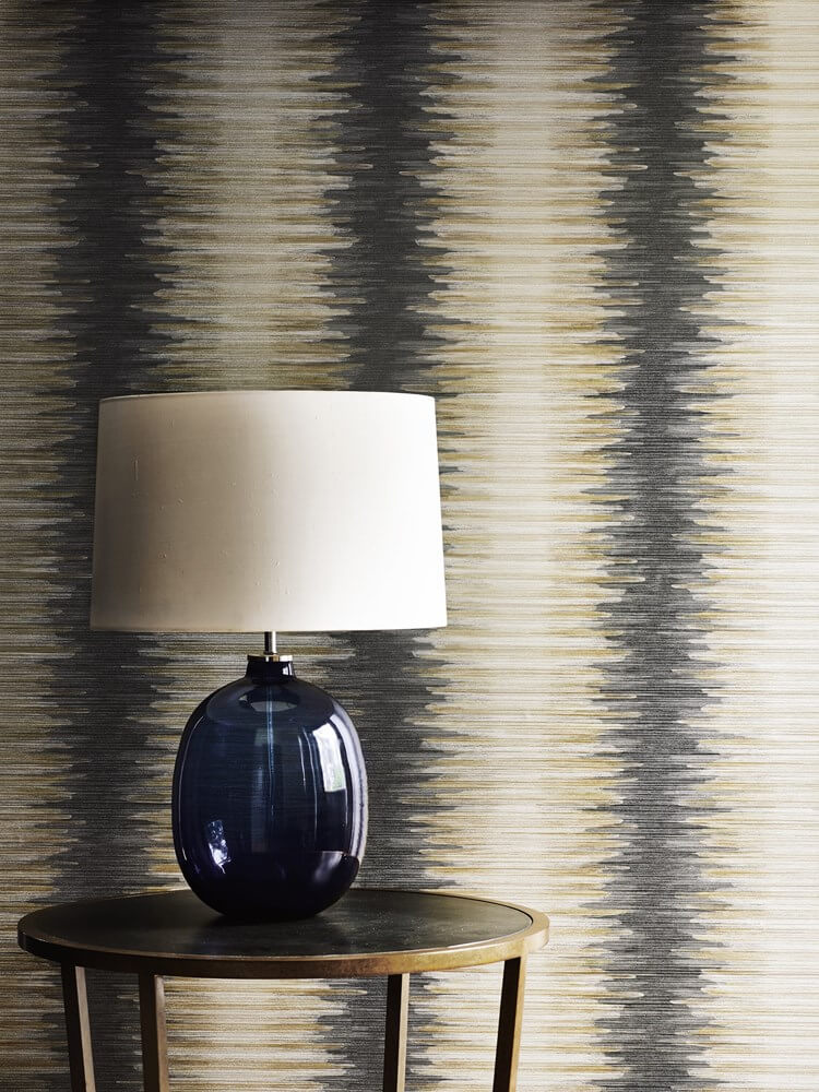 Atmosphere Wallcovering | Transitional - Modern Wallpaper