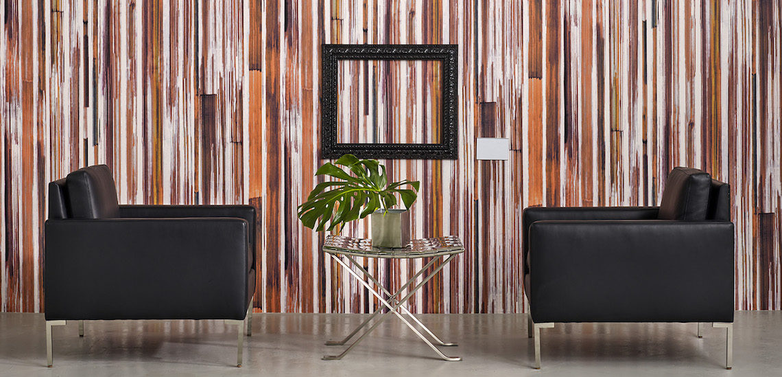 SPOTLIGHT:  Innovations Wallcoverings