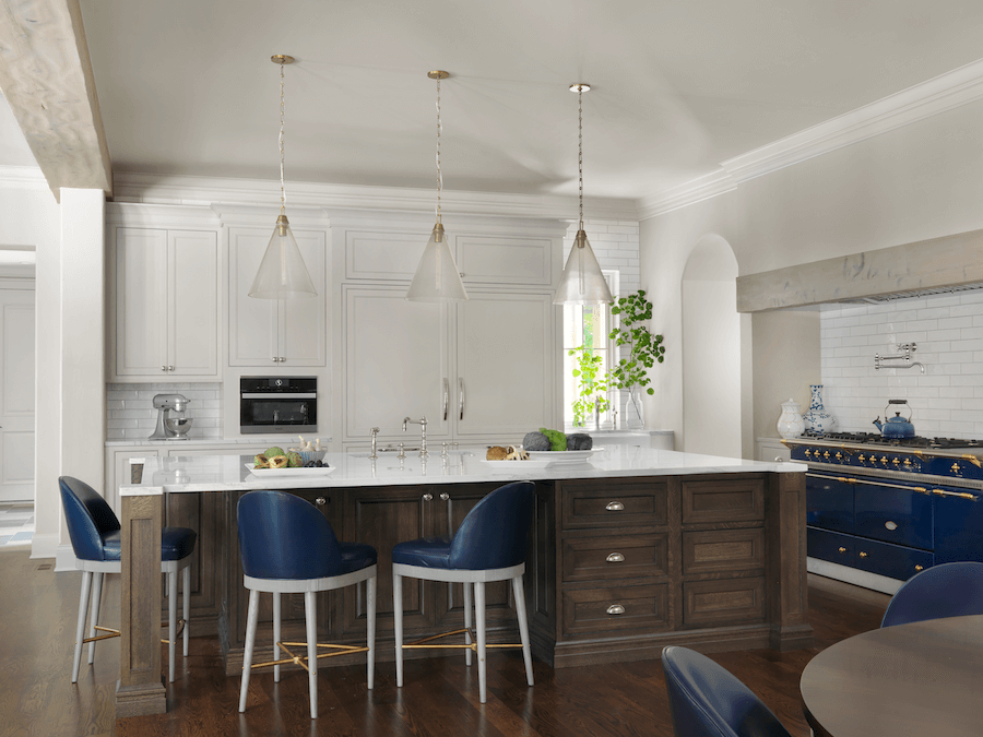 Kitchen Design | ADJ Inteirors - St. Louis, MO