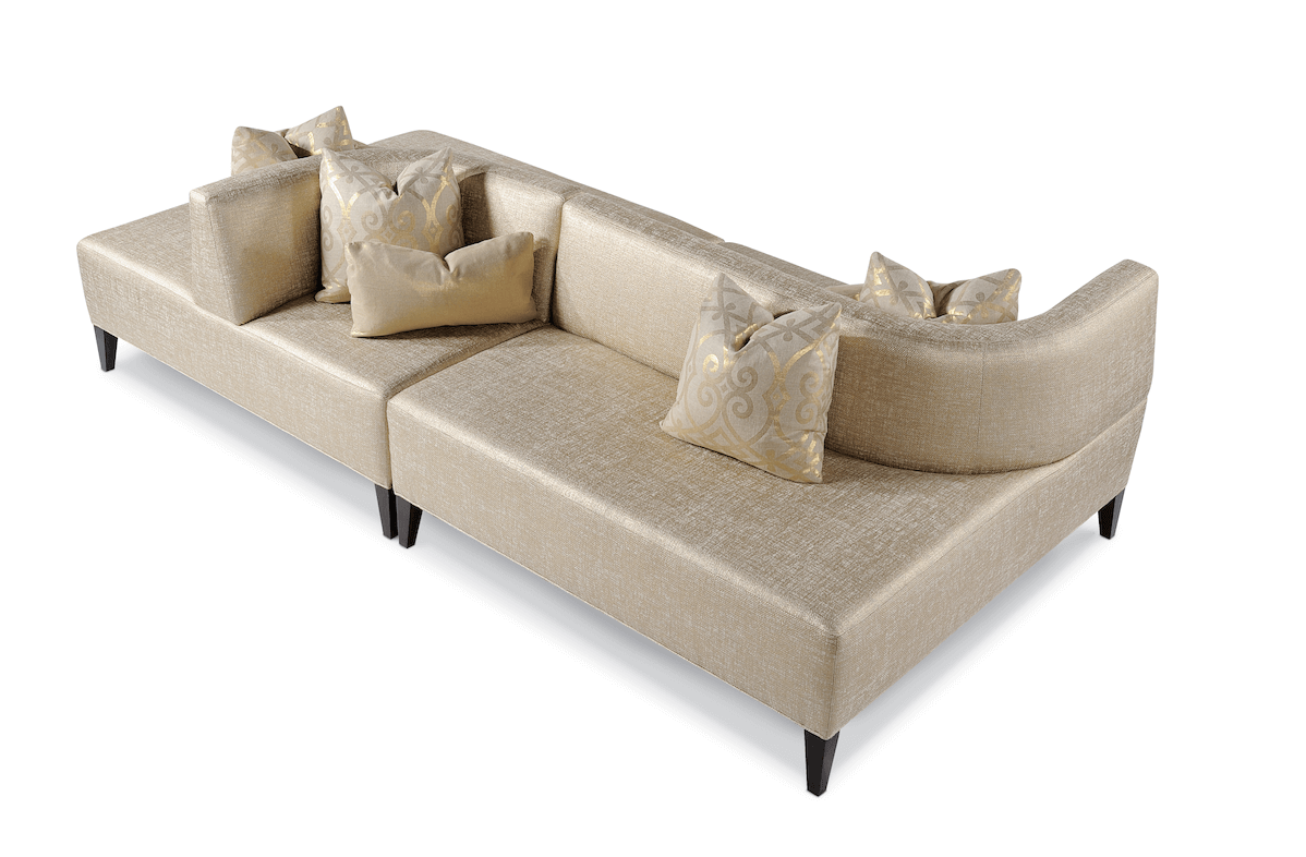 Sorensen Sectional 1602/1605 by Taylor King
