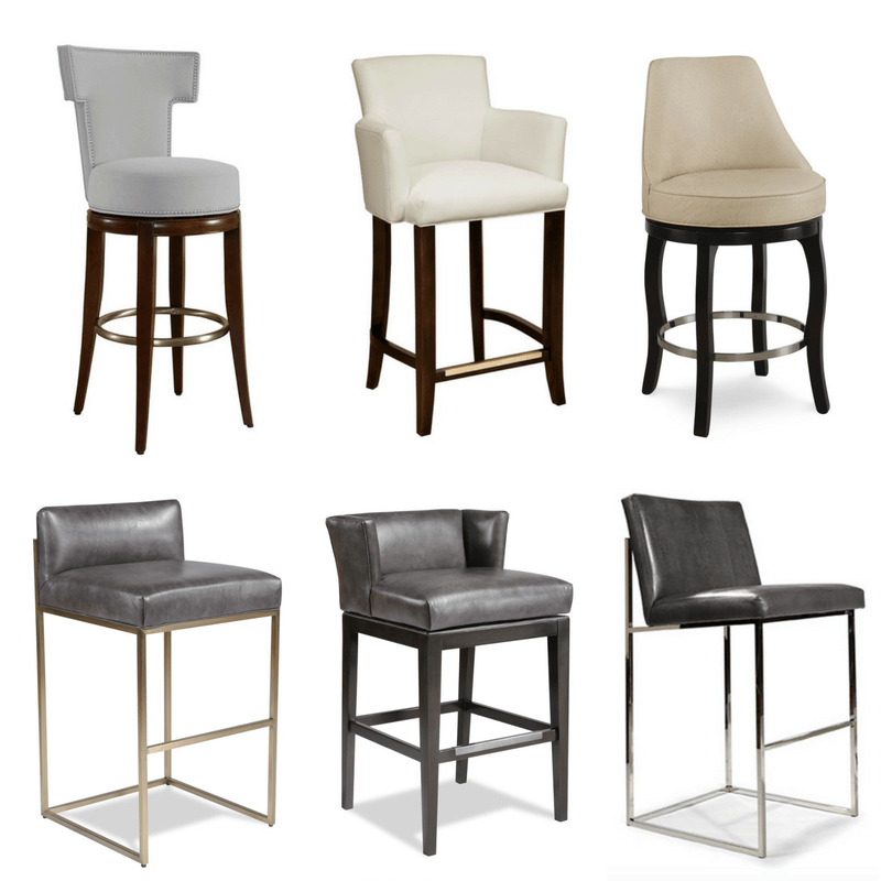 Designer Barstools - the Design Digest