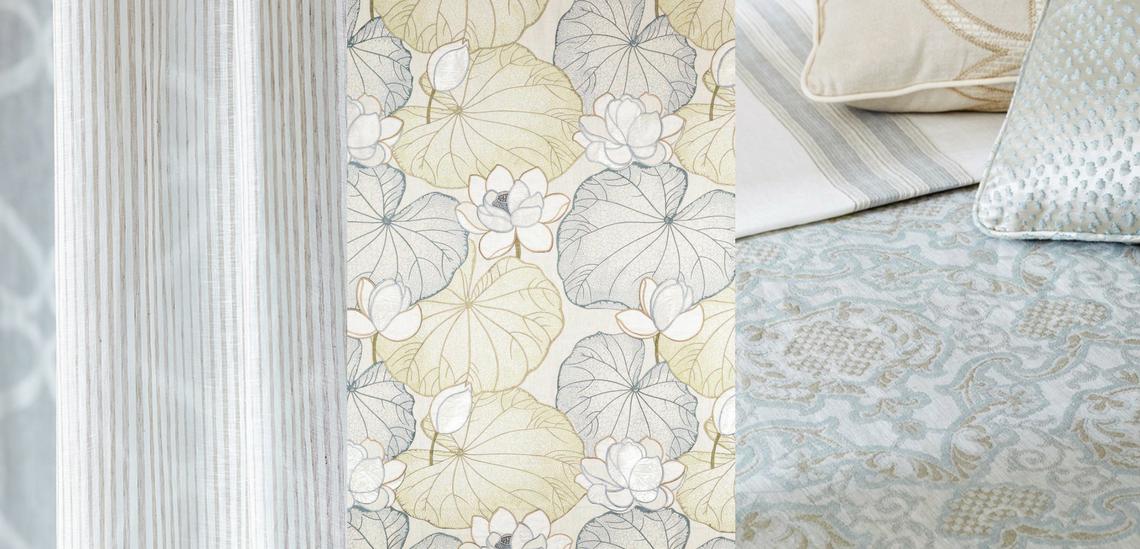 Quick Study: Cowtan & Tout Linen