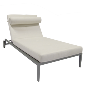 Archetype Outdoor Chaise Lounge