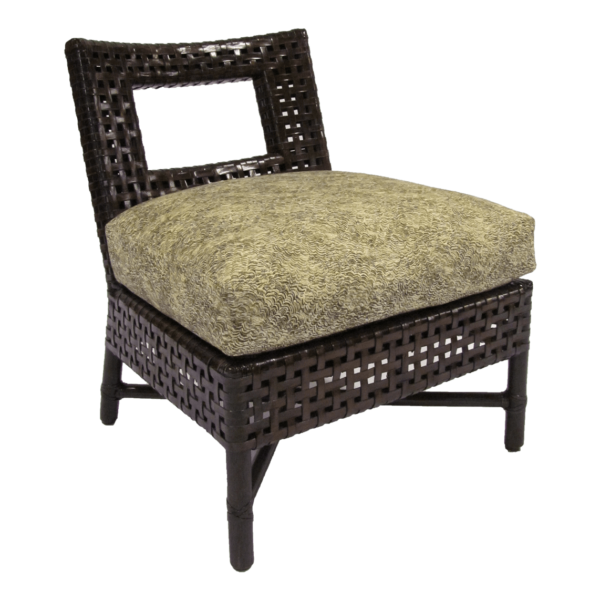 McGuire Antalya Slipper Chair