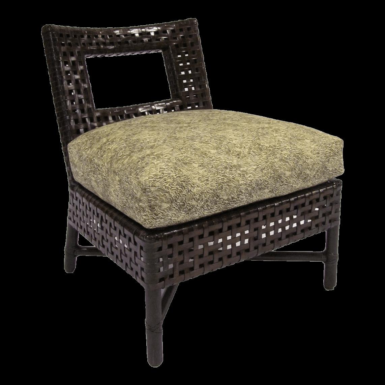 McGuire Antalya Slipper Chair