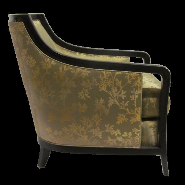 Baker Salon Chair by Barbara Barry