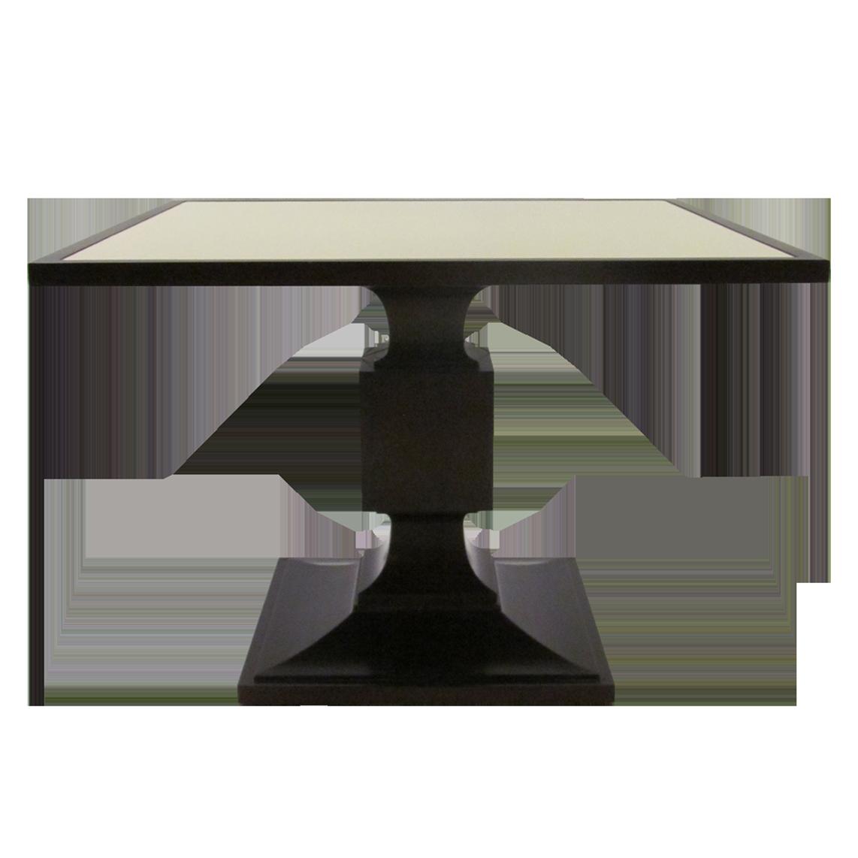 Artisan Pedestal Dining Table Kdrshowrooms Com
