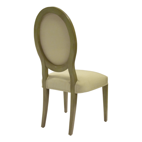 Artistic Frame Monet Side Chair Rear View