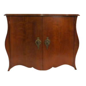 Grange Vintage Two Door Chest