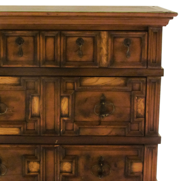 Taracea Nightstand Condition Detail