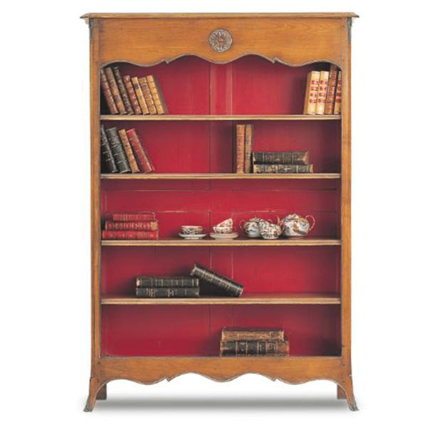 Grange Pompadour Vintage Bookcase