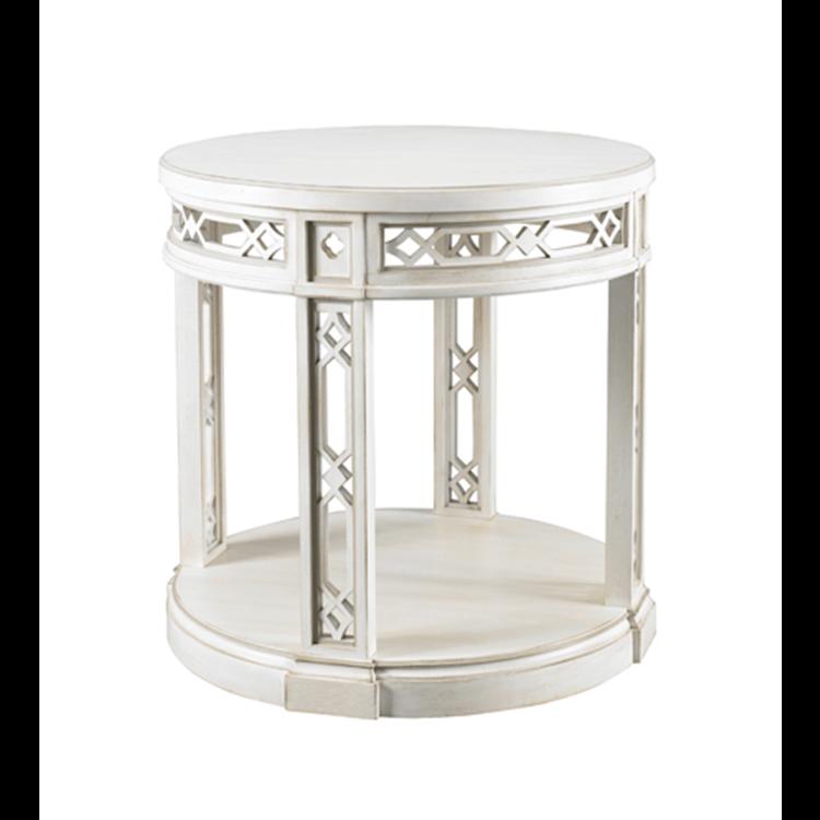 Fretwork Coffee Table.Fretwork Side Table Kdrshowrooms Com