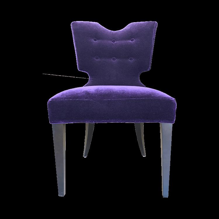 Vivian Dining Chair Set 4 Kdrshowrooms Com