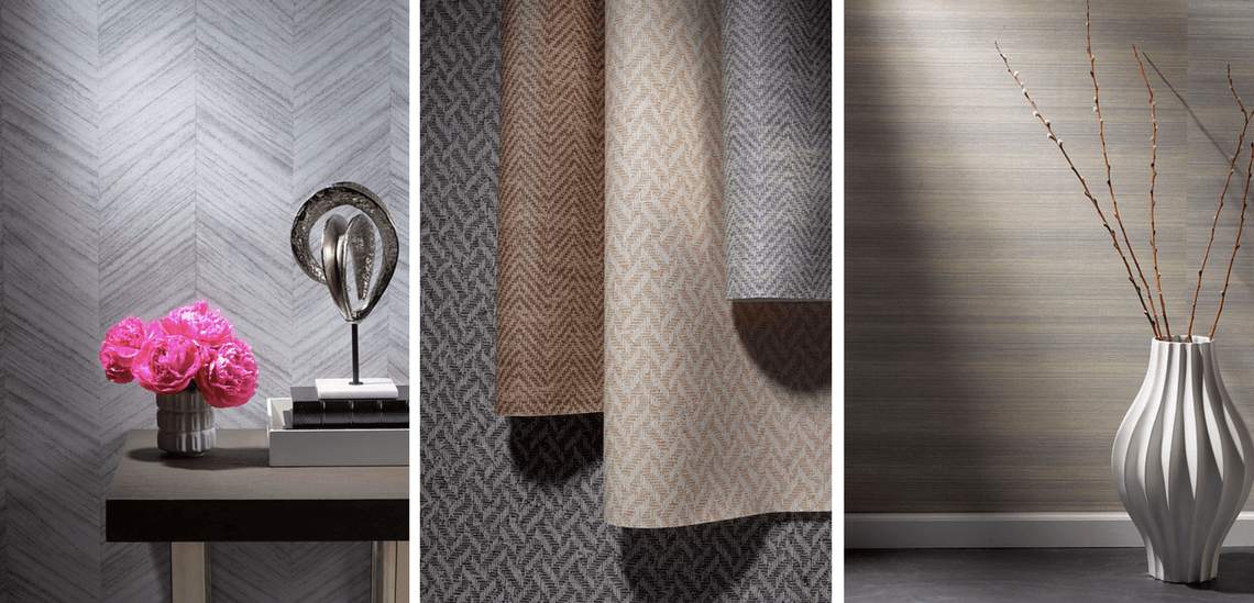 Ask the Design Digest: Wallcoverings