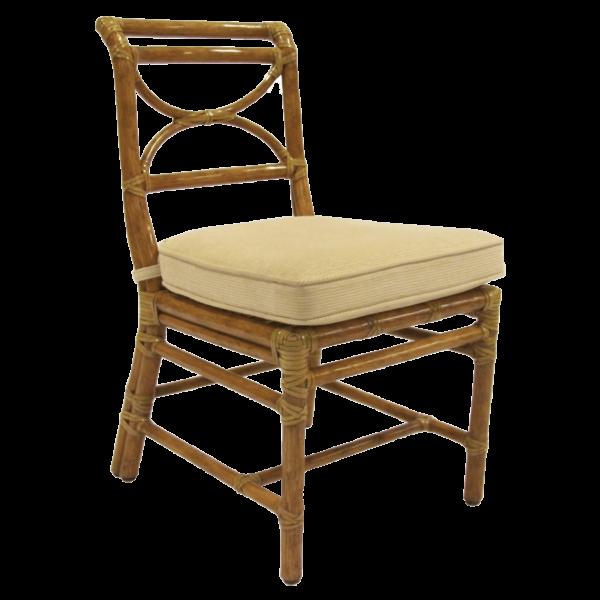 McGuire M34 Regency Rattan Chair