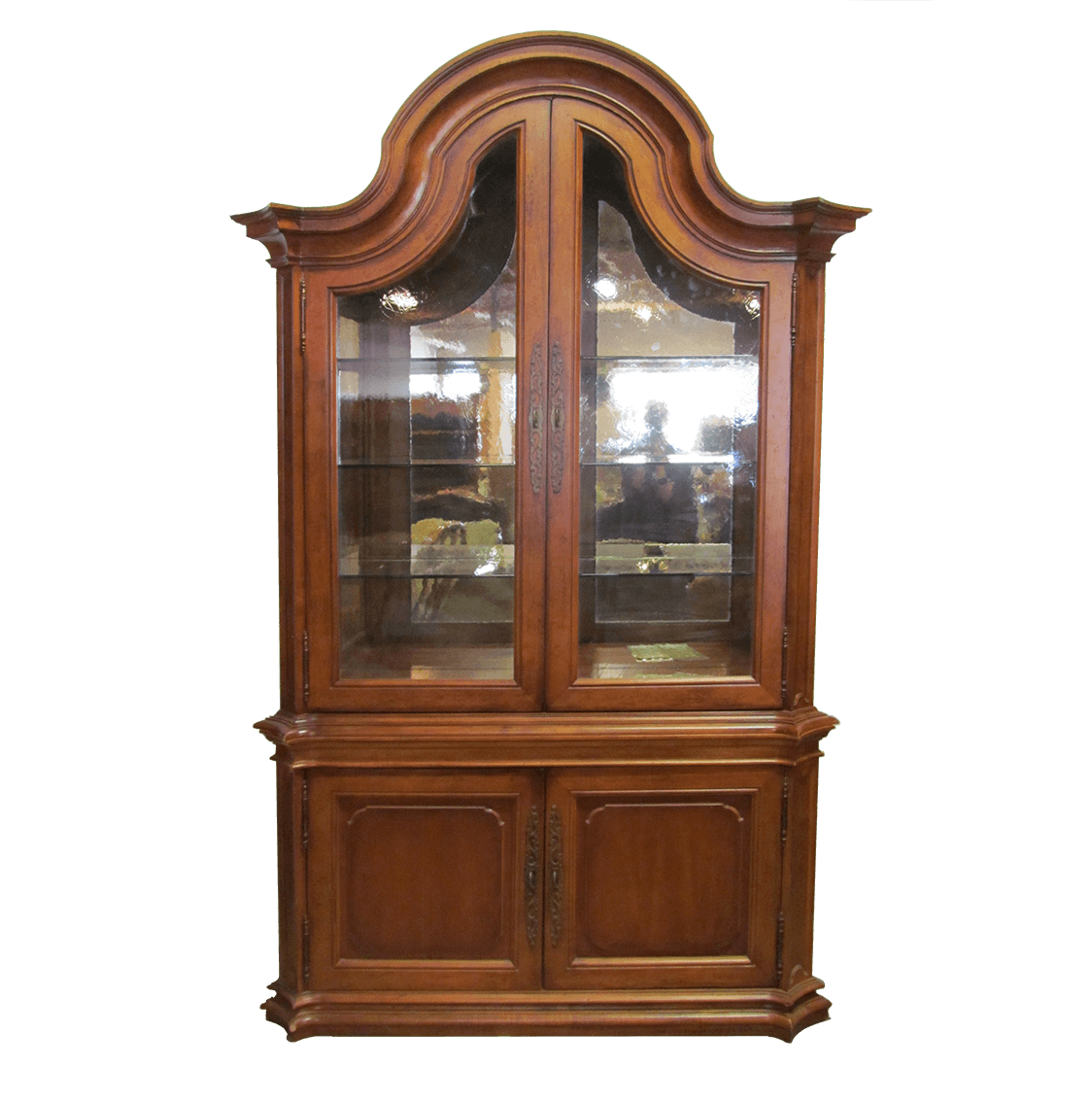 Traditional China Cabinet 218274 Century
