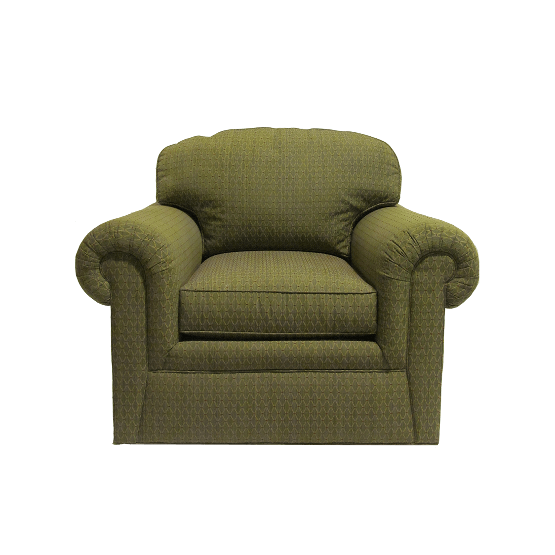 232753 Sherrill Club Chair