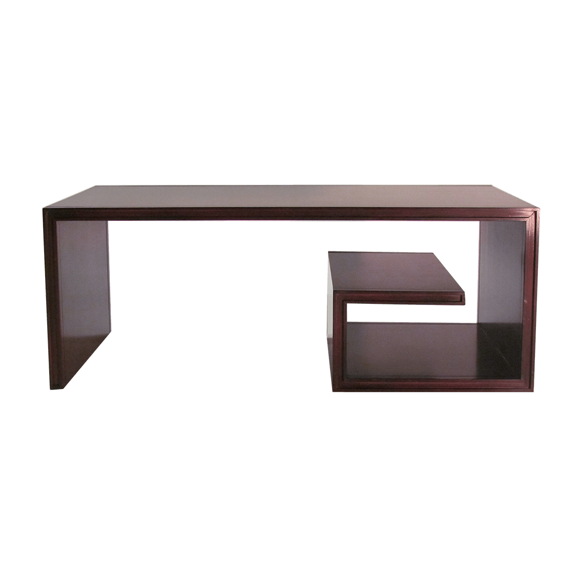Baker_Scroll_Cocktail_Table
