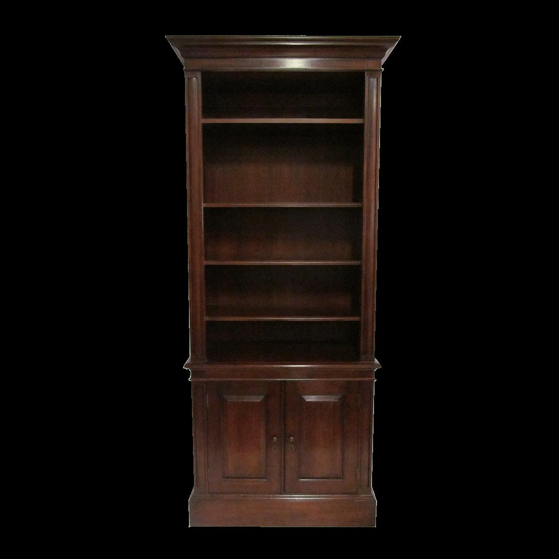 253842_Baker_Petitie_Bookcase
