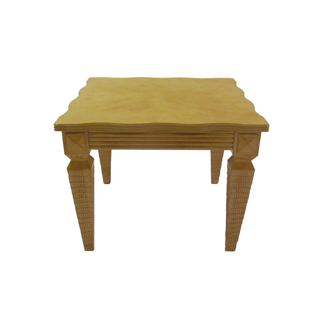 Chairside-table-Century-Furniture