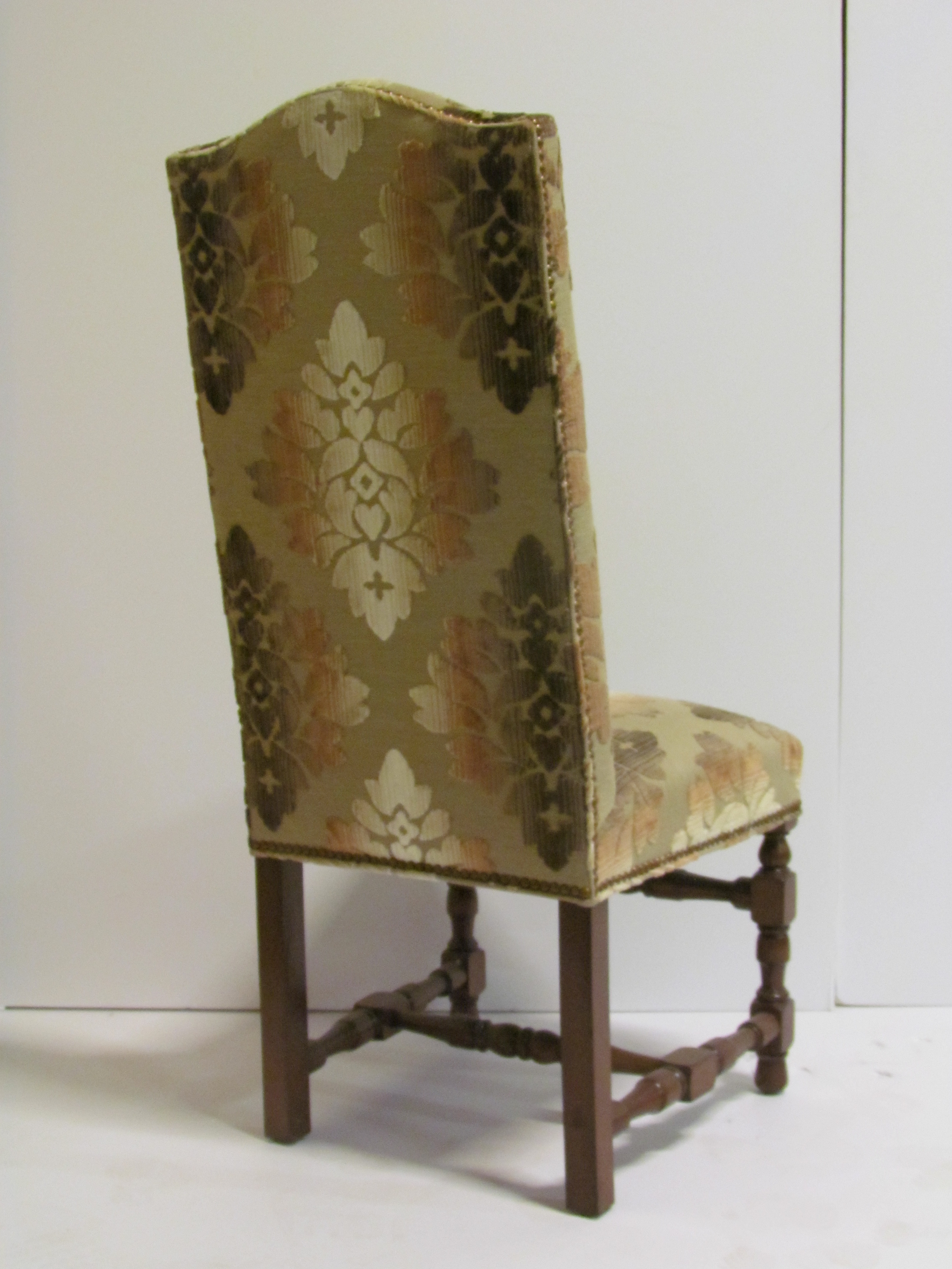 254124-Upholstered-Accent-Chair-Artistic-Frame