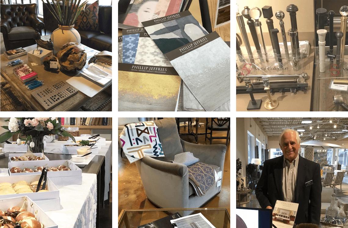 Highlights from Spring Market 2018 - KDRShowrooms com