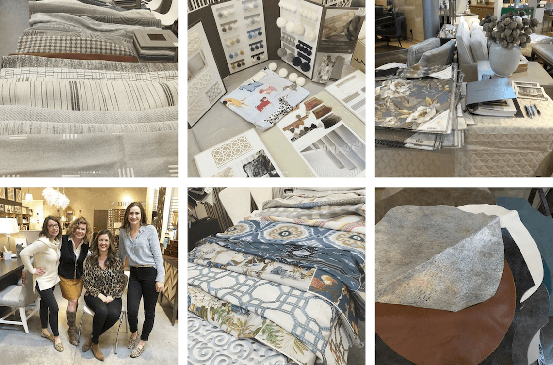 Highlights from Spring Market 2018 - KDRShowrooms com